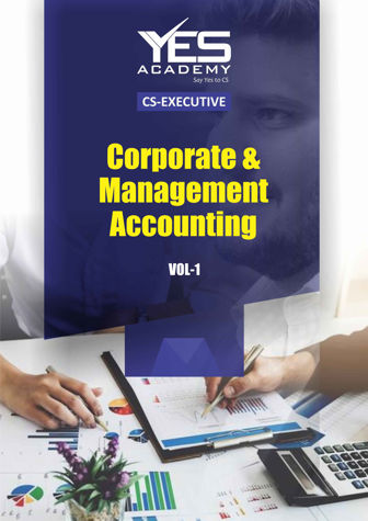 Picture of Corporate & Management Accounting