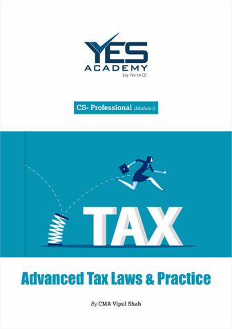 Picture of Advanced Tax Laws